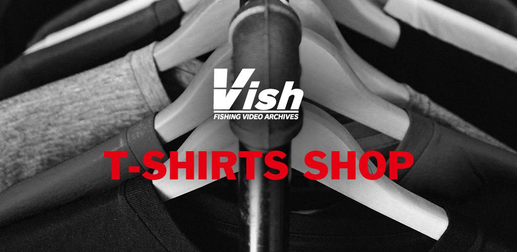 Vish T-shirt SHOP